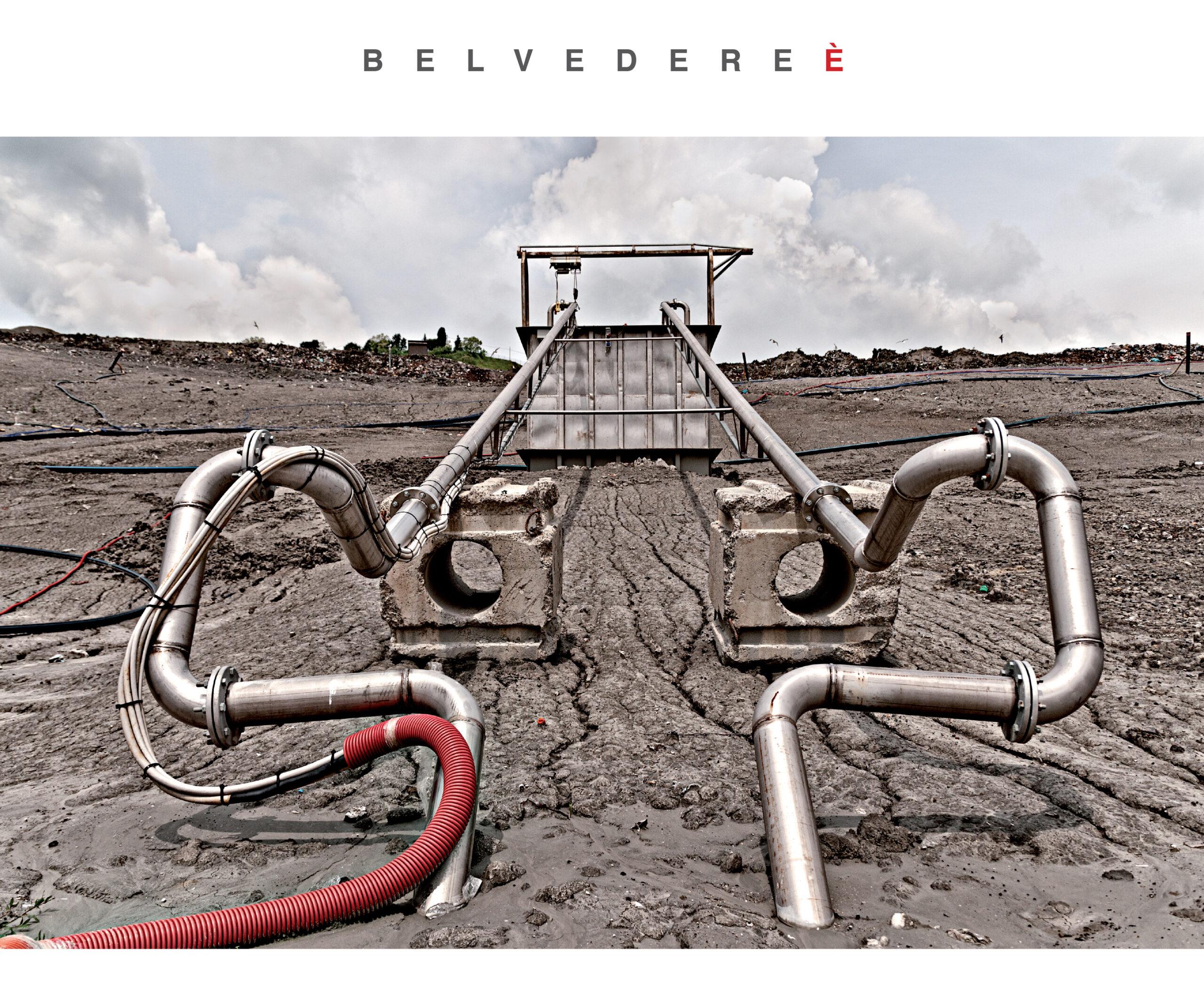 Belvedere_è